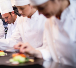 Agency Relief Chefs