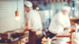 Agency Chef