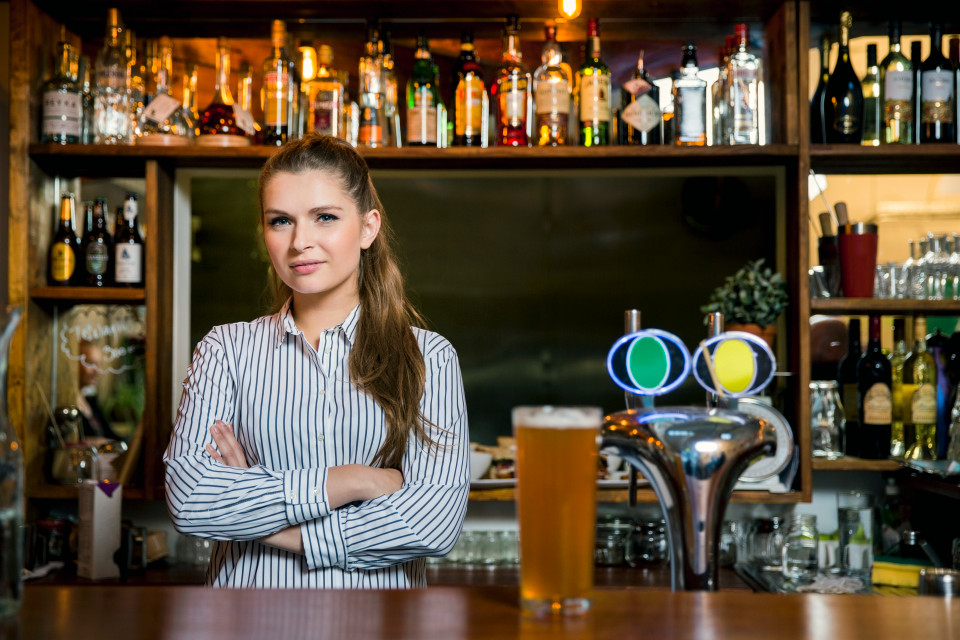Assistant bar manager needed for bar/restaurant at Cumbrian ...